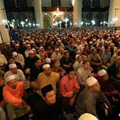 Ceramah Agama Penuh