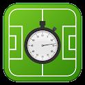 Soccer Timer icon
