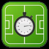 Soccer Timer