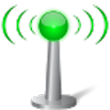 wireless-signal-strength-scan logo