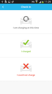 ChargeMap- screenshot thumbnail