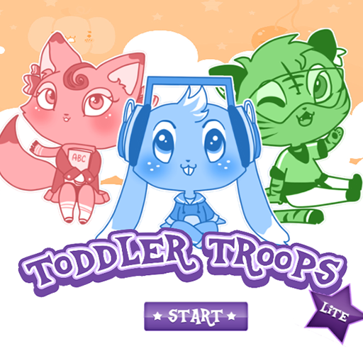 Toddler Troops Lite