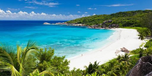 Seychelles Escape
