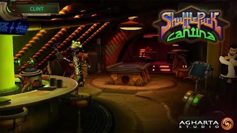 Shufflepuck Cantina Screenshot 7