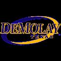 Texas DeMolay icon
