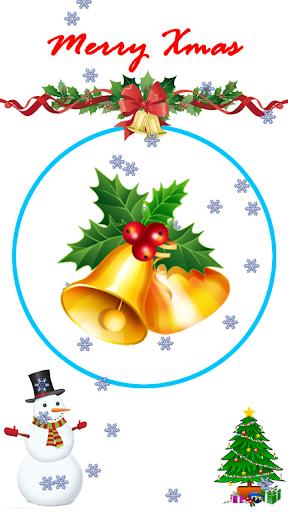 クリスマスのジングルベル音