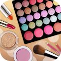 MakeupSimulator icon