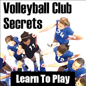 Volleyball Club Secrets