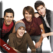 Big Time Rush LiveWallpaper