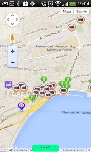 【免費旅遊App】Santander-APP點子