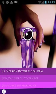 Lancôme - Trésor Midnight Rose - screenshot thumbnail