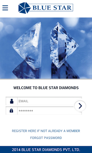 BLUE STAR DIAMONDS