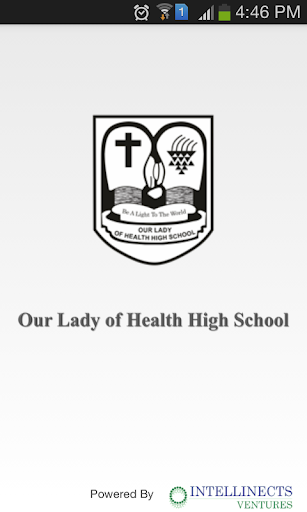 Our Lady of Health High School