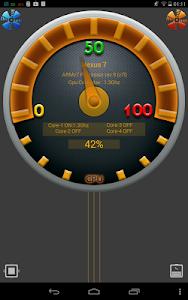 Cpu Gauge Pro v1.1.4