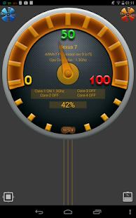 Cpu Gauge Pro- screenshot thumbnail