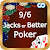 9/6 Jacks or Better Poker file APK for Gaming PC/PS3/PS4 Smart TV