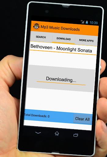 玩免費音樂APP|下載顱骨 Mp3 音樂下載臨 app不用錢|硬是要APP