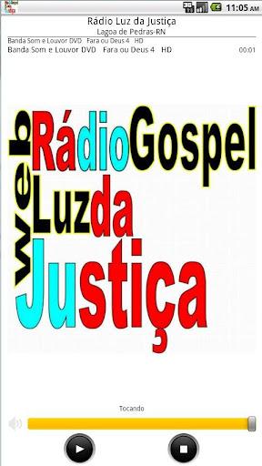 Rádio Luz da Justiça