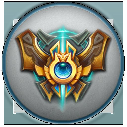 LoL Ranking League of Legends 娛樂 App LOGO-APP試玩