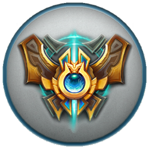 線上娛樂免費APP《LoL Ranking League of Legends LOGO》