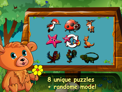 The Smartest Kid: Animals- screenshot thumbnail