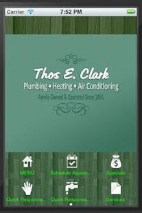 Thomas E Clark- screenshot thumbnail