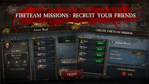 Warhammer 40,000: Carnage Screenshot 32