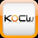 대학공개강의(KOCW) icon