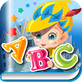 Pinocchio Teaching ABCs (Kids)