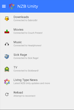 Best android apps for nzbget - AndroidMeta