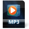 mp3 converter Amp3Encoder icon