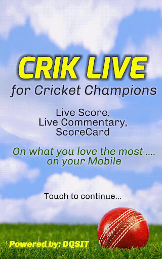 Cricinfo | Live Cricket Scores | Live Cricket Streaming