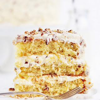 Hawaiian Delight Cake