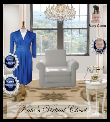 Kate's Virtual Closet