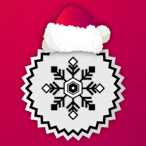Santa Collage 攝影 App LOGO-APP試玩