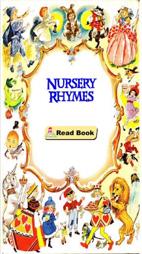 Nursery Poems Famous Rhymes