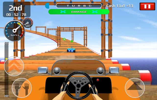 Roller Rider- screenshot thumbnail
