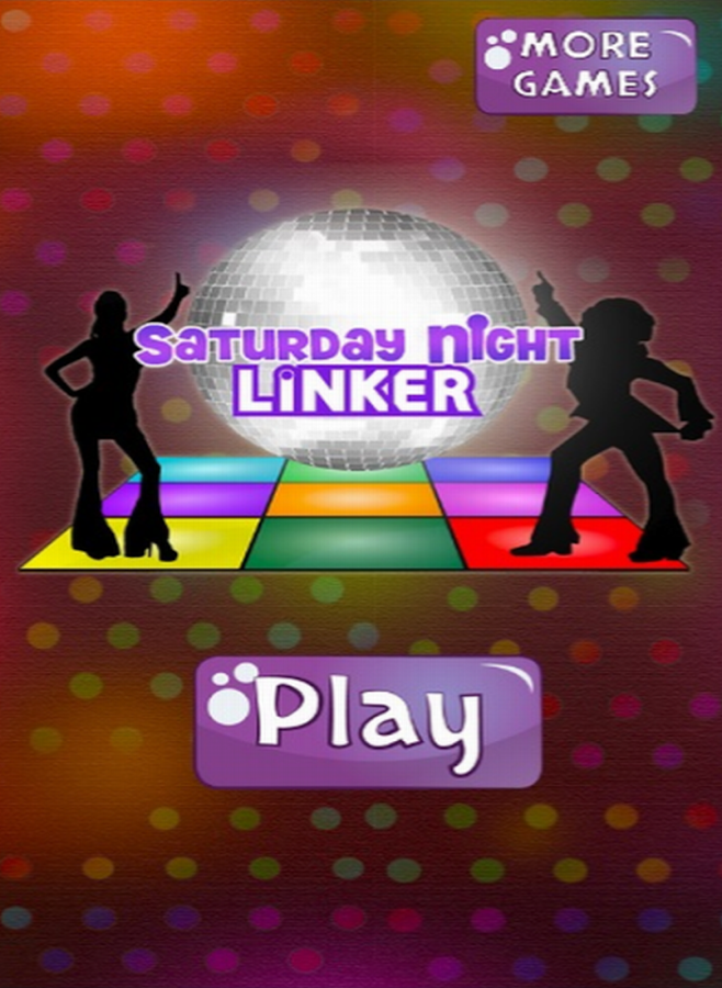 Saturday Night Linker - screenshot