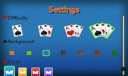 Spider Solitaire APK Download – Free Card GAME for Android 4