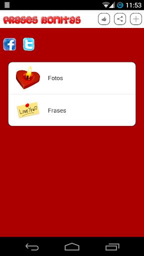 Frases iconos para enamorar