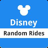 Random Rides: Disney