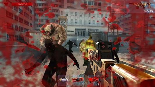 Zombie Objective v1.0.2