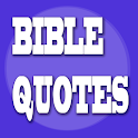Bible Quotes Wallpapers icon