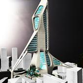ARki: A-R Architecture