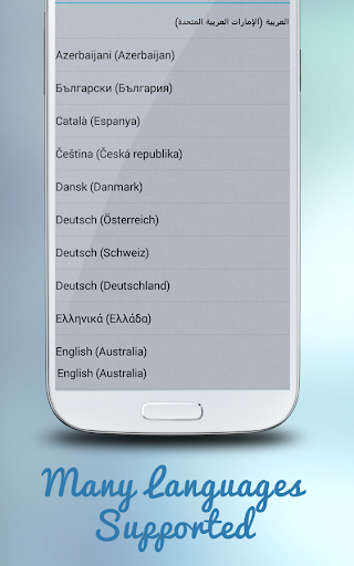 Language Switcher - Android|玩工具App免費|玩APPs