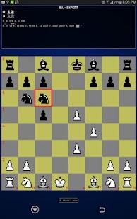 Chess Classic screenshot