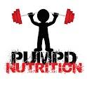 PUMPD icon