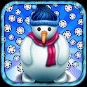 Pocket Snow Storm! AR Blizzard icon