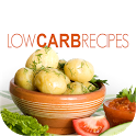 Low Carb Recipies icon