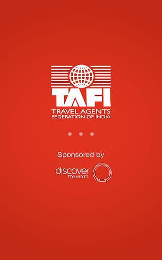 TAFI Official Application